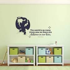 Amazon Com In Our Lives Toothless Dragon Quote Cartoon Quotes Decors Wall Sticker Art Design Decal For Girls Boys Kids Room Bedroom Nursery Kindergarten Home Decor Stickers Wall Art Vinyl Decoration 20x40 Inch