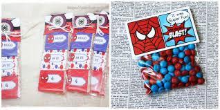 Invitaciones Cumpleanos Spiderman Para Bajar Al Celular 10
