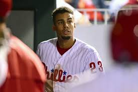 2016 Phillies Exit Interview: Aaron Altherr - The Good Phight