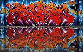 graffiti wallpaper for walls
