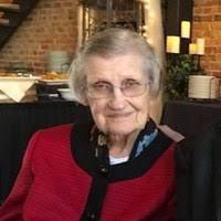 Hilda Thompson Obituary - Selma, North Carolina | Legacy.com