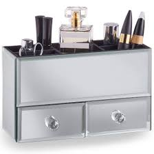 mirrored drawers vanity dressing table