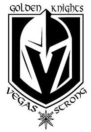 Las Vegas Golden Knights Nhl Team Logo Decal Stickers Hockey Vegasstrong Edition Ebay