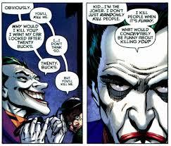one of my favourite joker quotes batman