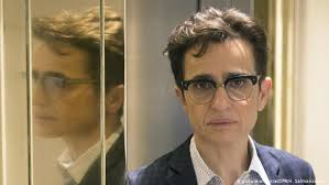 Masha Gessen depicts Russia′s slide to totalitarianism under Putin | Books  | DW | 20.03.2019