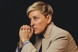 ellen degeneres s up network amid