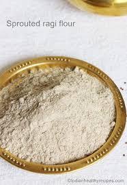 ragi powder finger millet flour