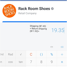Rack Room Shoes Reviews 27 Reviews Of Rackroomshoes Com Sitejabber