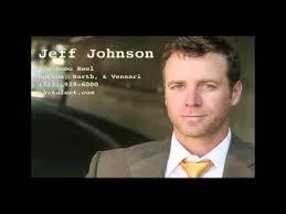 Jeffrey Johnson voice over reel - YouTube
