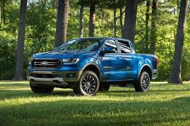 2020 ford ranger review pricing and specs