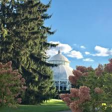 new york botanical garden restaurant