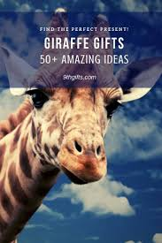 giraffe gifts 50 ideas that are