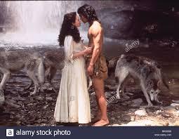 The Jungle Book 1995 Jason Scott Lee ...