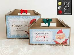 personalised eve gift box