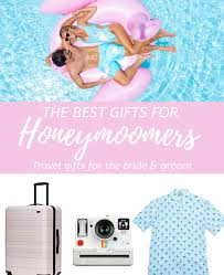 travel themed gifts for the bride