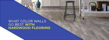 wall paint hardwood flooring
