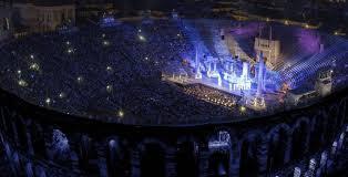 Arena di Verona biglietti e concerti 2020 2021