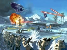 hd star wars battlefront 2 wallpapers