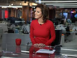 From Banker to Anchor: How MSNBC's Stephanie Ruhle Nailed a Major Career  Change | InStyle