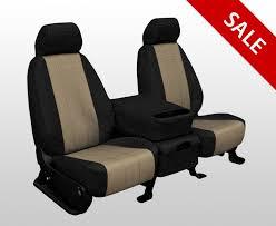 neoprene seat covers custom made 1