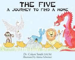 New Original Children's Book! - Point of Origin   Clinical Acupuncture, PLLC