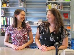 New supervisor takes over Buckeye Lake Library June 3