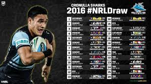 NRL on Twitter: