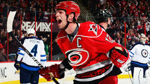 Eric Staal: Day One to Game 1,000