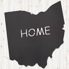 Ohio State Buckeyes Wall Decor Wayfair