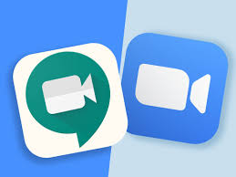 Google Hangouts vs. Zoom: Which is the ...