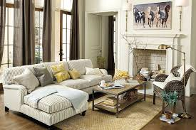 coffee table to your sectional