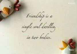 happy friendship day quote hd