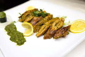 EHT – Authentic Indian Cuisine ...