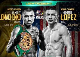 Anthony Crolla: Lomachenko will try to ...