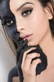 big round eyes makeup cat eye makeup