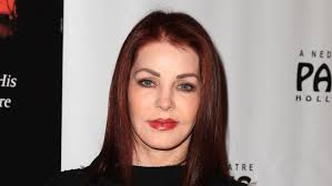 Priscilla Presley's granddaughter looks just like her