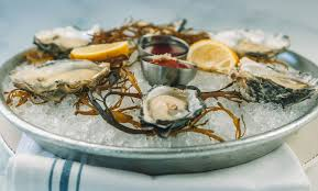 Bluewater Grill Seafood Restaurant
