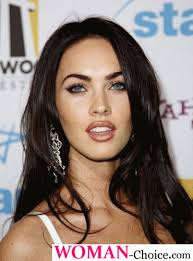 megan fox makeup how to make step by