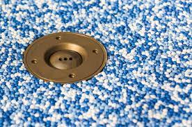 commercial splash pad nozzles foot
