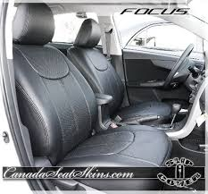 2016 2016 ford focus clazzio seat covers