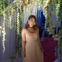 Nadine Smith - Scenes From Nadine / Hosting By Nadine - Wedding Host/Emcee  in Mandaluyong City