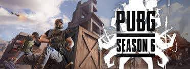 Season 6 of PUBG brings in a new small ...