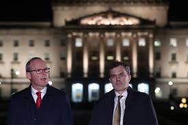 Cash injection for public services dependent on Stormont's return ...