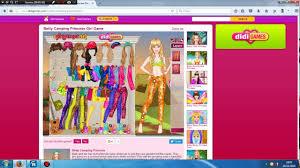 didi games dress up barbie you