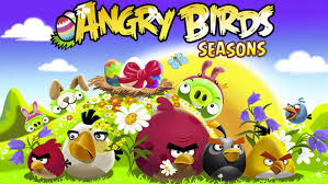 How Angry Birds became a cultural touchstone - The Globe and Mail