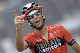Nibali says skipping Tour de France to focus on Tokyo 2020 is logical