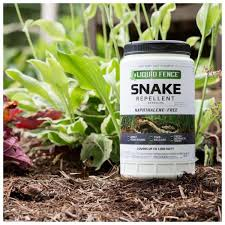 Liquid Fence 2 Lbs Snake Repellent Granules Hg 85010 The Home Depot