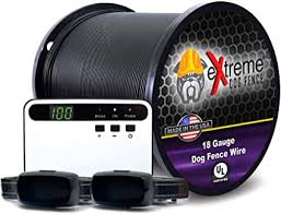 Petsafe And Invisible Fence Compatible Quantity Works As A Visual Boundary For Every Fence System Underground Or Wireless Compatible Universal Electric Dog Fence Flags 100 Pinnacleoilandgas Com