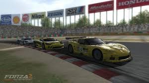 forza motorsport 2 screenshots for xbox