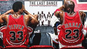 Michael Jordan⪻LIVE⪼The Last Dance 2020 ...